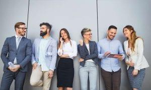 Successfully Managing Multi-Generational Teams
