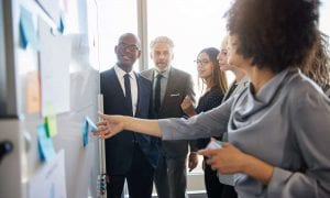 Top Tips for Effective Succession Planning