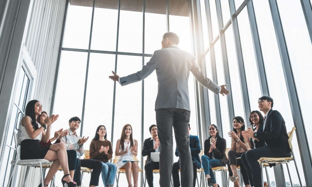 Management Strategies to Increase Productivity in the Workplace