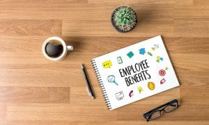 5 Employee Benefits to Keep Top Talent