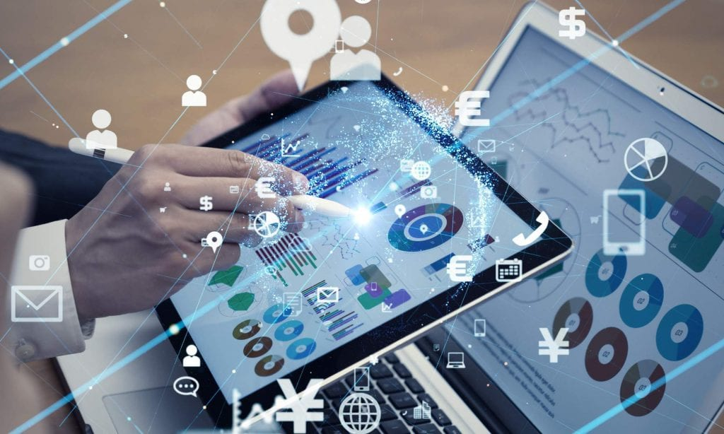 Accounting Technology for Business Growth