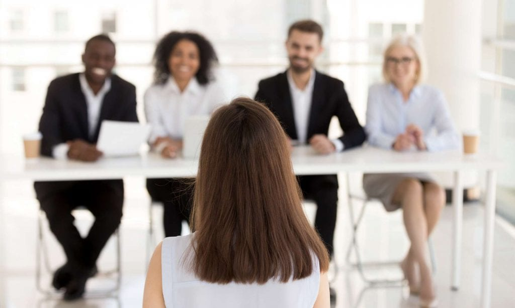 Common Interview Questions From Recruiters