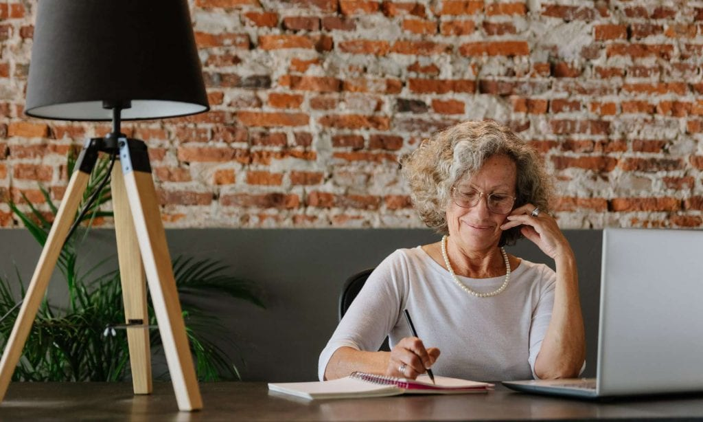 Top 6 Part-Time Jobs for Seniors