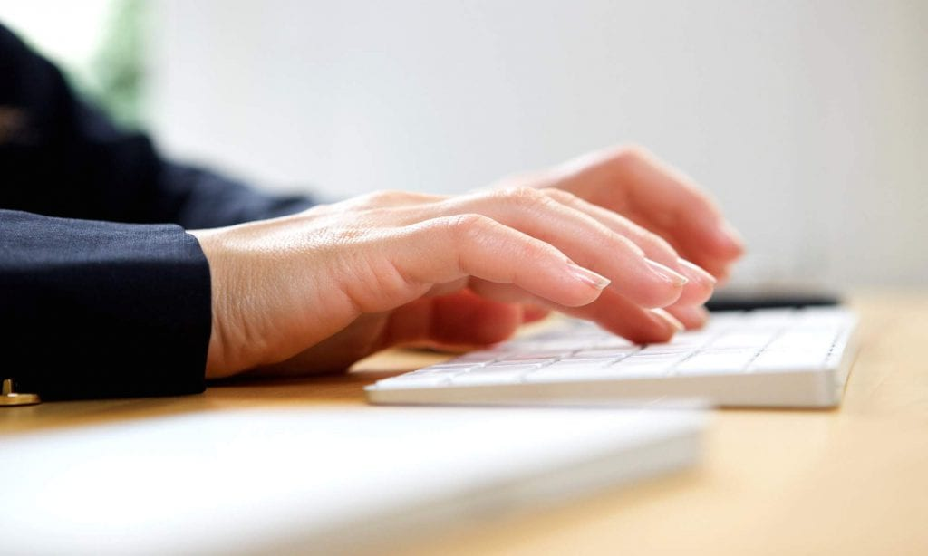 Top 6 Data Entry Jobs From Home