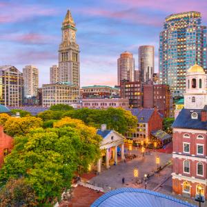 Boston staffing agency & headhunters