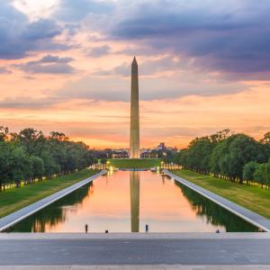 Washington DC staffing agency & recruiters