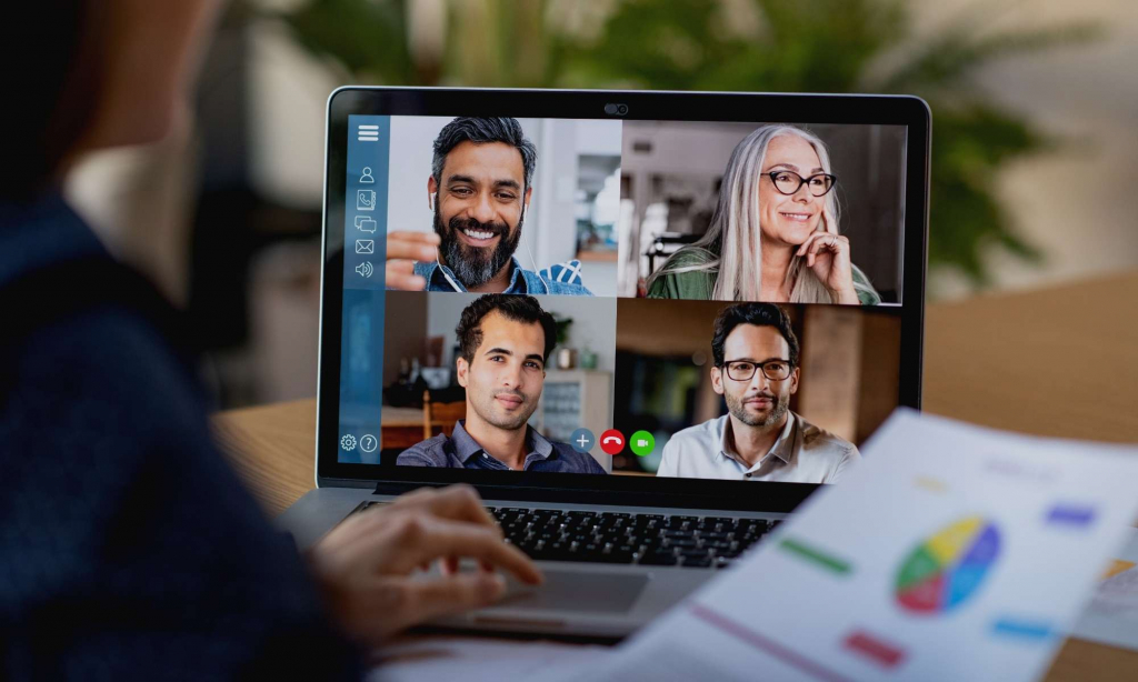 Networking Tips for Professionals in a Remote Business World