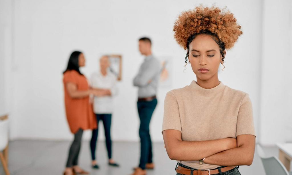 Top 5 Ways to Identify a Toxic Workplace