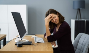 Presenteeism: What It Is and How to Address It