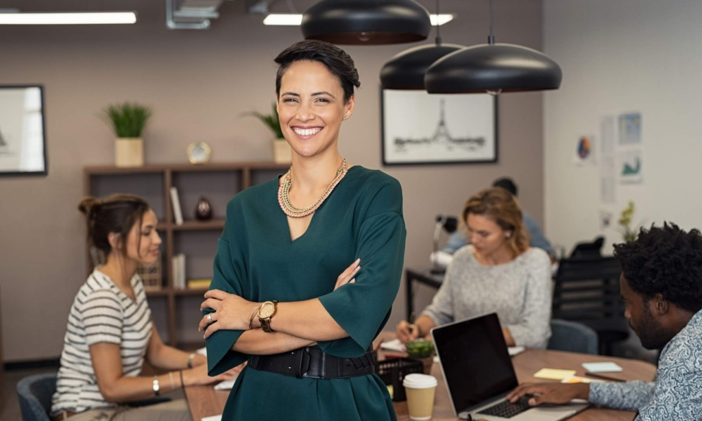 The Top 5 Highest Paying Careers for Women