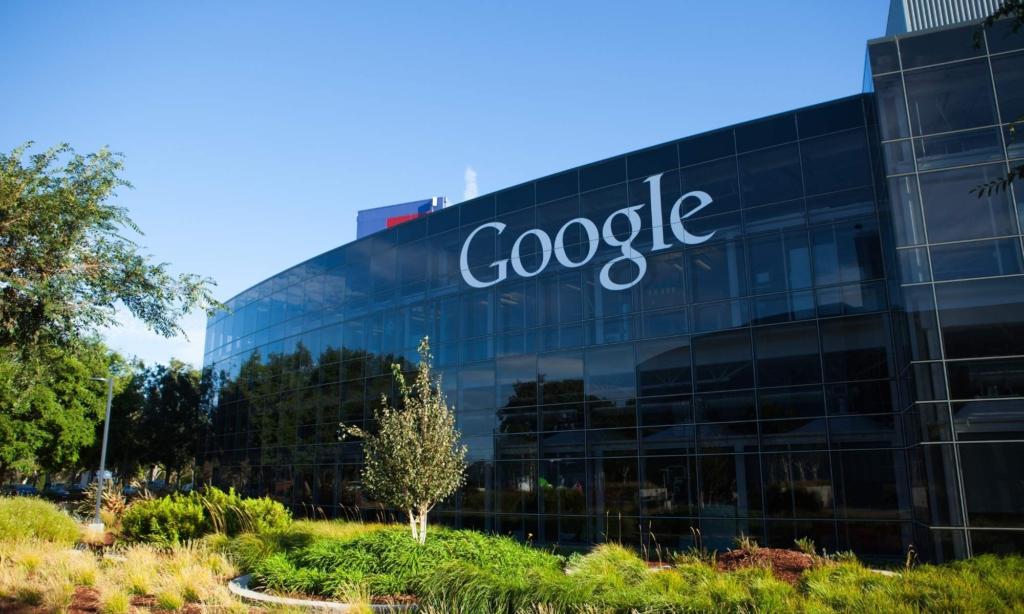 Top 21 Google Jobs Title, Pay, & Descriptions