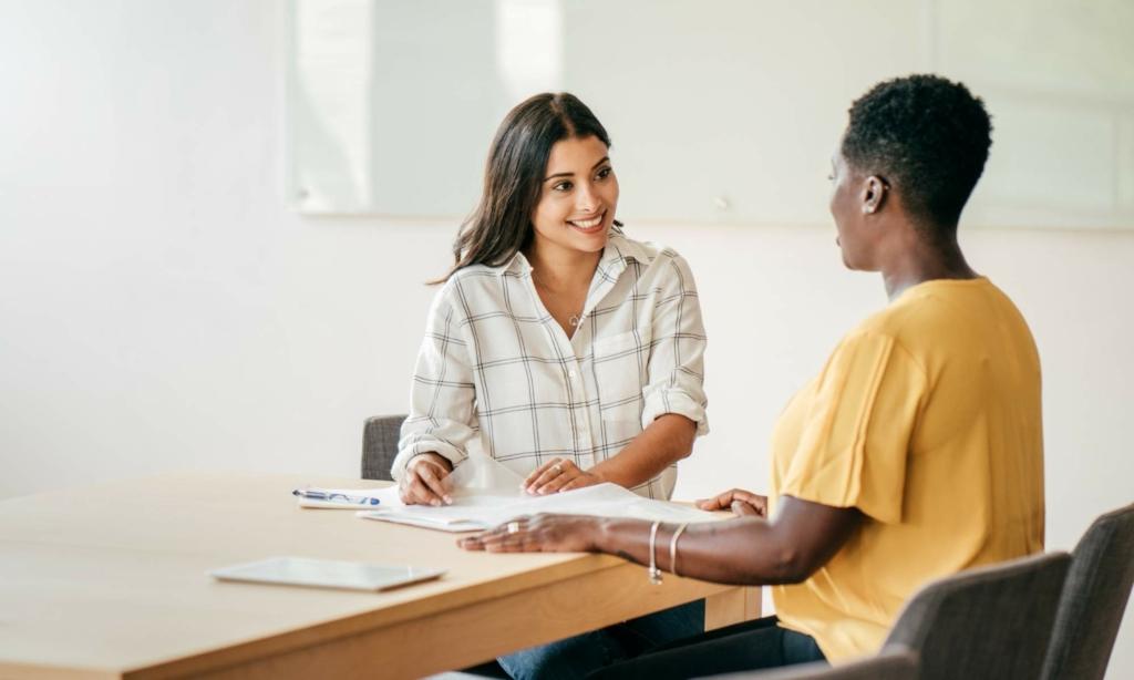 Top 4 Most Helpful Talent Management Practices
