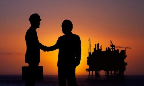 Oil and Gas Executive Recruiter Houston