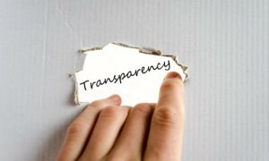 The Importance of Transparency in Business