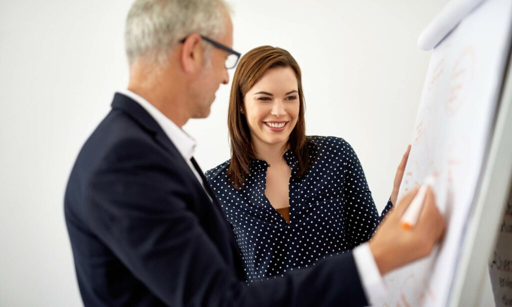 Best Practices for Setting Up a Mentorship Program