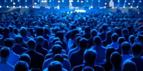 Event Staffing Agencies, Event Temp Agency