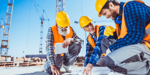 Construction Recruiters & Construction Headhunters
