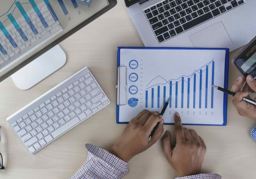 The Accounting Cycle for Your Company