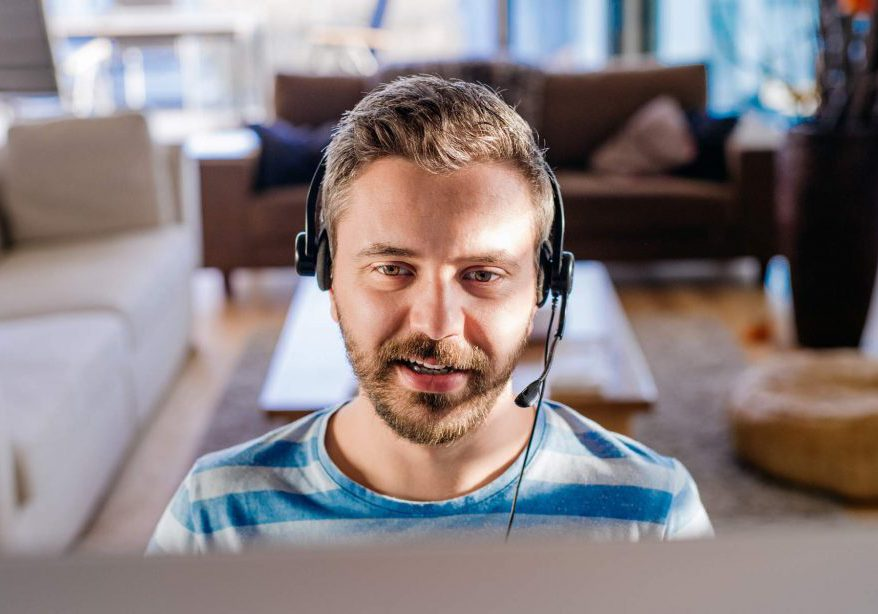 Top Work-at-Home Customer Service Jobs