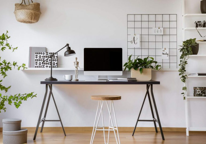 5 Tips to Successfully Establish a Home Office