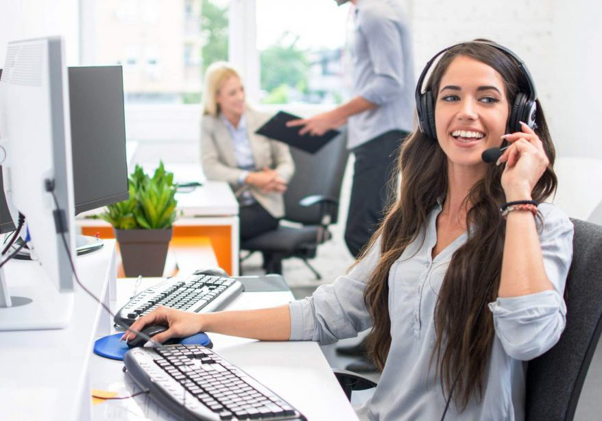 Developing Customer Service Skills During COVID-19