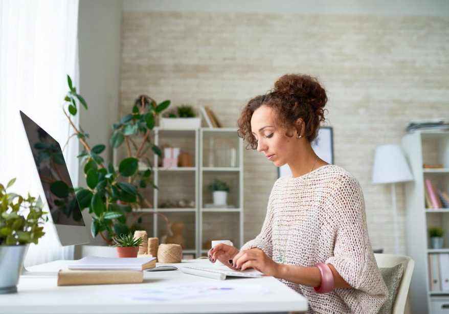 The Important Details of Work from Home Policies