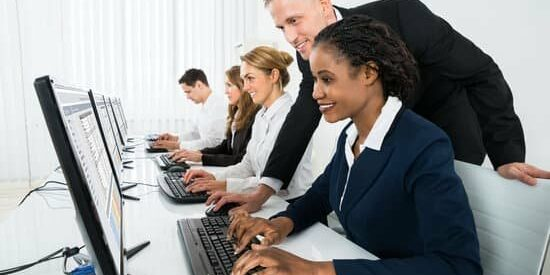 Customer Service Staffing Agency, Recruiters, Headhunters, Call Center Temp Agency