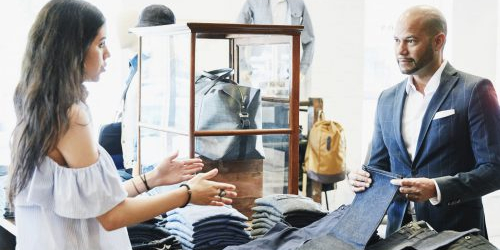 Retail Recruiters & Hiring Services, Retail Staffing Agency, Retail Recruitment
