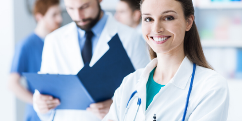 Healthcare Recruiting & Medical Staffing