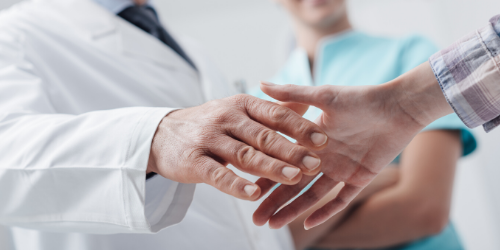 Medical Staffing & Healthcare Recruiters